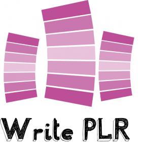 graphic illustrating PLR